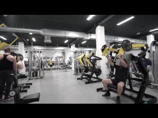 Видеотур_drive fitness на айвазовского, 53