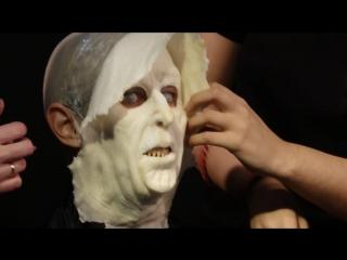 """Испания,Аликанте выставка """" BEAUTY 2017 """"  На лицо ужасные но добрые внутри"""