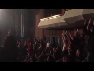 Фрагмент концерта Сплин в Астрахани от  (Весь этот бред)