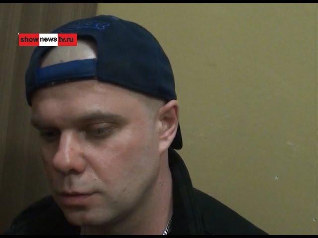 Судьба человека из монастыря в наркопритон Real video