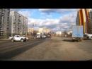 ДТП Щёлковское шоссе.