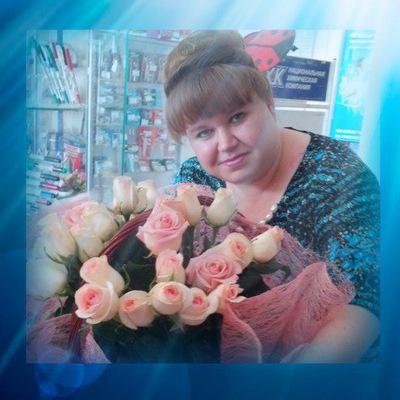 Оксана Иванчук