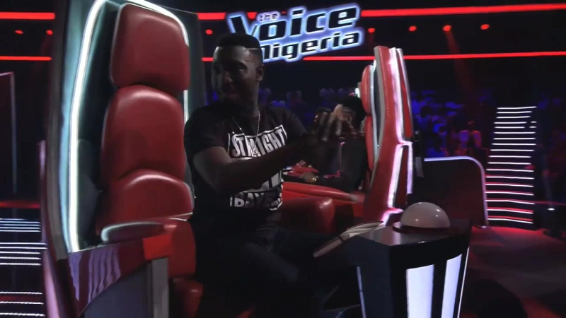 The Voice Nigeria 2016 Blind Auditions Chike Roses James mcauthur