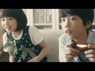 """""""PlayStation 4 между нами"""" - Sony выпустила новый рекламный ролик"""