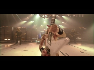 Airbourne - It's All For Rock N' Roll Full HD