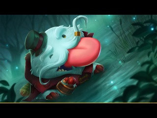 Taam Kench Tank items^^