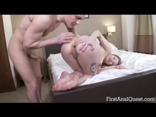 Amanda clarke firstanalquest [all sex, hardcore, blowjob, gonzo]