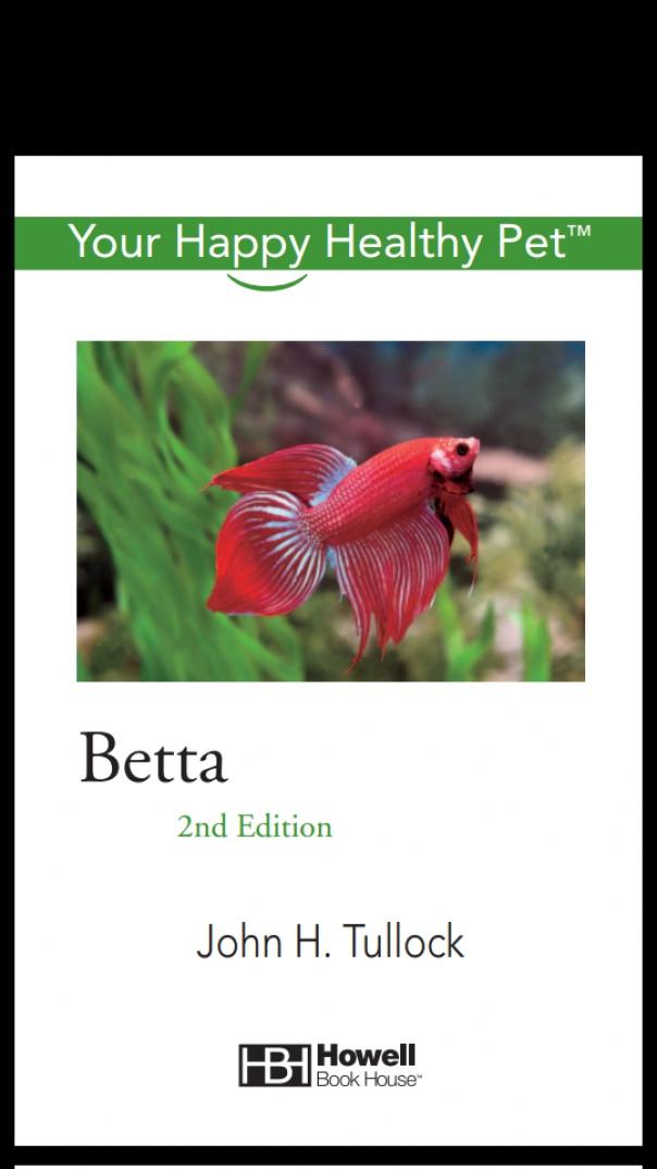 Betta Your Happy Healthy Pet