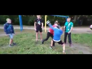 ❌_hooligans fight_ ❌#5