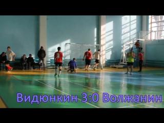 Спартак Волжанин (6:4)-(СОФЛ5х5)