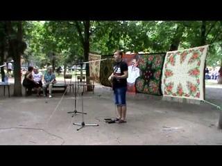 Павел Гринев (Kinaman) - Звезды вместо солнца (Cover) | Vladimir Nemchin