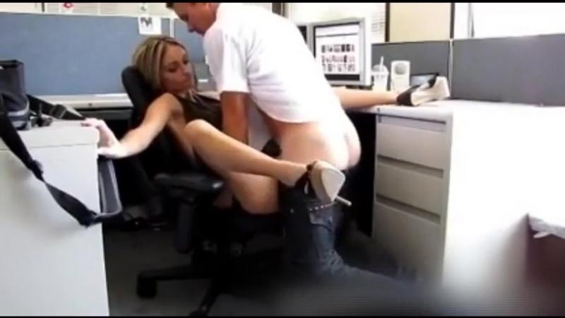 Скрытая камера секс на офис на секретарши
