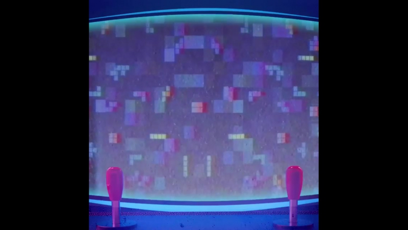 DVLM X Quintino Tetris