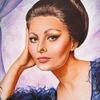 Картины,Портреты,Скульптура НаЗаказ отФ.Кадымова