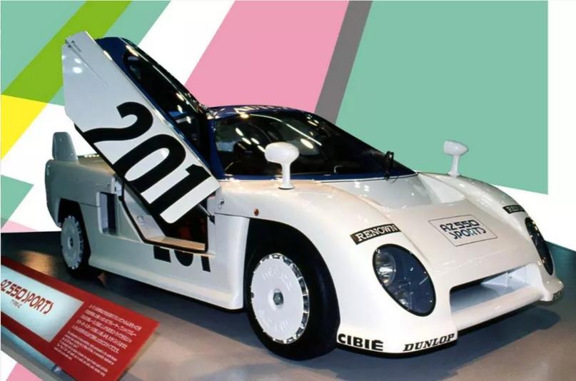 700 килограммов ярости редкого спорткара Autozam AZ-1, который и Suzuki, и Mazda., изображение №12