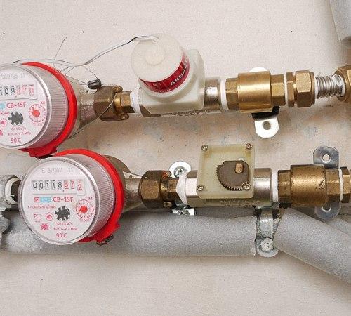 Система защиты от протечек воды в квартире, изображение №6