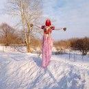 Наталья Екимова (Паутова) - Ульяновск,  Россия