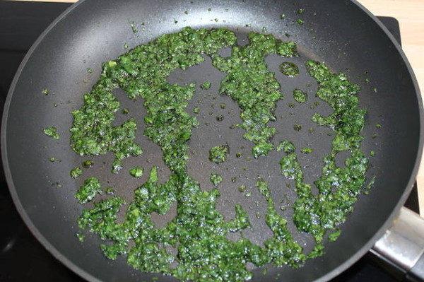 Ароматная картошка с петрушкой, изображение №4