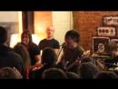 Курага -Zombie отрывок (03.03.18 lets rock bar)