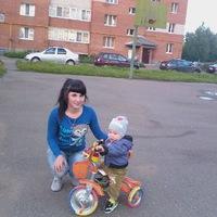 ВераЗолотарёва