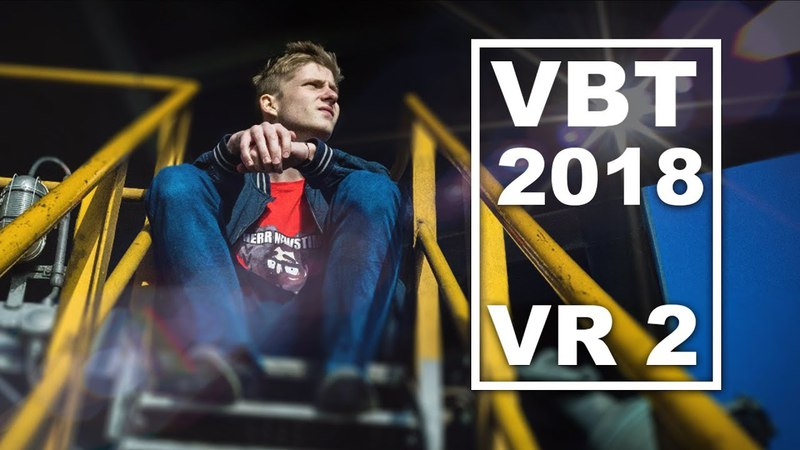 KuchenTV vs Bensa VBT 2018 Vorrunde 2