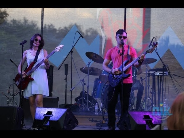 Metameria - Live in Rock over the Dnipro 2