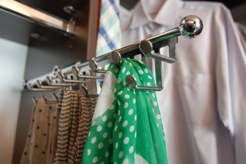 Идеальная гардеробная — как избежать ошибок по обустройству, изображение №16