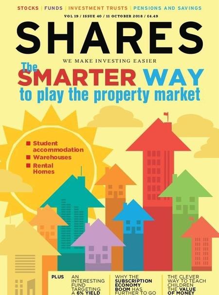 2018-10-11 Shares Magazine