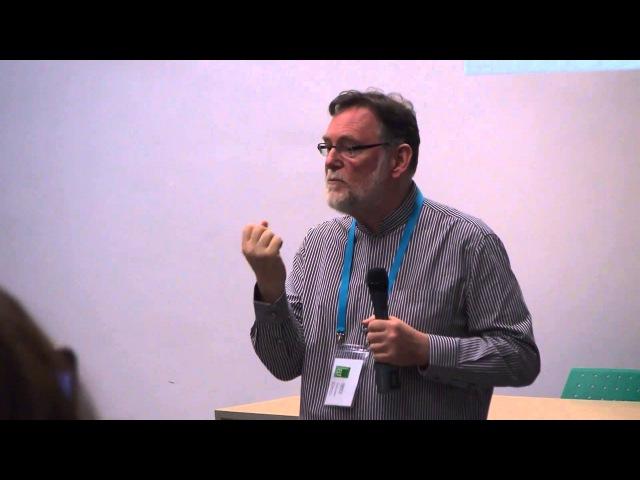 ISTEK ELT 2013 Concurrent Keynote Jeremy Harmer Does Correction Work It Depends Who You Ask