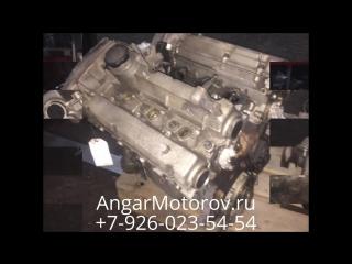 Двигатель Hyundai Santa Fe 3.5 G6CU Купить Двигатель Хендай Санта Фе 3.5 Номерной из Кореи