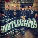Обложка Short Change Hero - Bootleggers & Rusty Burns