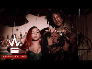 """Lil Wop Feat. Cuban Doll """"Bombay"""" (WSHH Exclusive - Official Music Video)"""