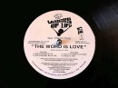 Steve Silk Hurley ft. Sharon Pass - The Word is Love (Silk's Anthem of Life)