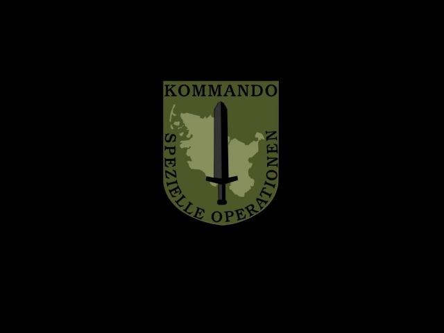 Kommando Spezielle Operationen - KSO MilSim 2016/2017