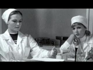 «Открытая книга» (1973) - социальная драма, реж. Владимир Фетин