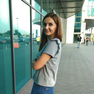 Таня Короткая