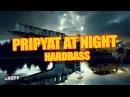 Uamee PRIPYAT AT NIGHT