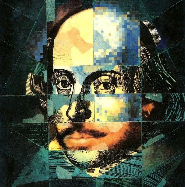 Сонеты Шекспира в исполнении британских актеров.
