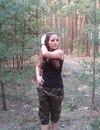 Личный фотоальбом Рены Балицкой