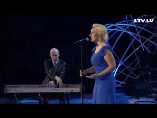 Daugaviņa martiņš brauns un anmary (latvijas radio 2 20 gadu jubilejas koncerts)