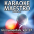 Party Tyme Karaoke - The Wanderer (Made Popular By Dion & The Belmonts) [Vocal Version]
