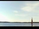 Курьёзы на рыбалке. Балтийская килька.