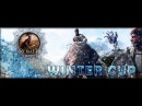Winter Cup TW Rome 2 1 8 final VM Stradomski vs VOD Hunnic Warrior casted by deve feat gamilkara