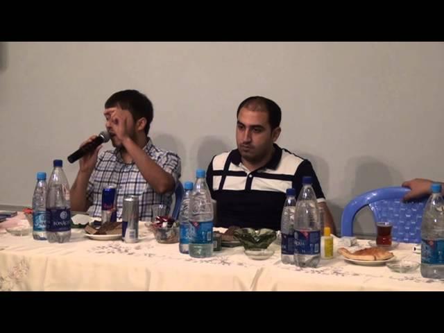 Salyan Sadiqin Bileceri Cahangest Balaxani Sehriyar Gunesli