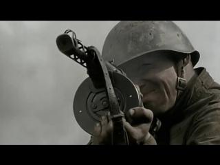 Штрафбат (2004) 1-2-3-4 серии BDRip 720p