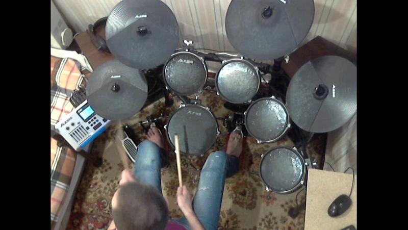 Alesis DM10 FL Studio Addictive Drums 2