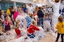 Третий год подряд дарили новогоднее настроение на авто-ёлке от HYUNDAI