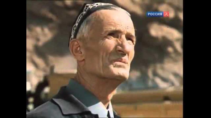 Семейные дела Гаюровых, 1-я серия (1975).