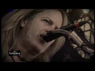 The Dead Daisies -  - Gelsenkirchen, Germany, Rock Hard Festival