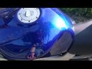 Eladó használt HONDA VTR 1000 F Naked Bike